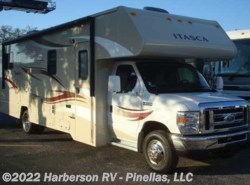 Used 2015  Itasca Spirit 31K / 31KP by Itasca from Harberson RV - Pinellas, LLC in Clearwater, FL