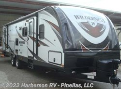 New 2017  Heartland RV  WD 3125 BH by Heartland RV from Harberson RV - Pinellas, LLC in Clearwater, FL