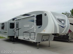 New 2016  Winnebago Latitude 34RG by Winnebago from Harrison RV in Jefferson, IA