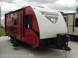 New 2017  Winnebago Micro Minnie 2106DS by Winnebago from Harrison RV in Jefferson, IA