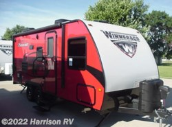 New 2017  Winnebago Micro Minnie 2106FBS by Winnebago from Harrison RV in Jefferson, IA