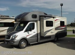New 2017  Winnebago View 24V by Winnebago from Harrison RV in Jefferson, IA