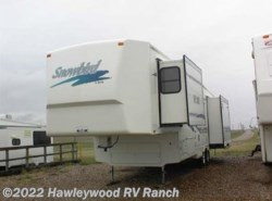 Used 1999  Nu-Wa  SE 102 34=2 SNOWBIRD by Nu-Wa from Hawleywood RV Ranch in Dodge City, KS