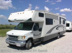 Used 2003  Coachmen Santara 316KS by Coachmen from Hawleywood RV Ranch in Dodge City, KS