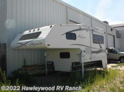 Used 2006  Western RV Alpenlite CHEYENNE 950 by Western RV from Hawleywood RV Ranch in Dodge City, KS