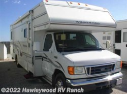 Used 2005  Winnebago Minnie 31C by Winnebago from Hawleywood RV Ranch in Dodge City, KS
