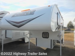 New 2017  Lance  825 by Lance from Highway Trailer Sales in Salem, OR