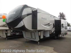 New 2016 Keystone Montana High Country 293RK available in Salem, Oregon