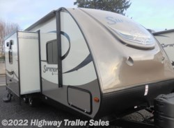New 2017  Forest River Surveyor 226RBDS by Forest River from Highway Trailer Sales in Salem, OR