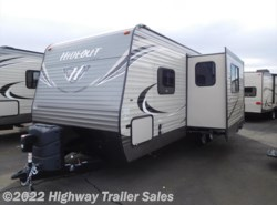 New 2017  Keystone Hideout 24BHSWE by Keystone from Highway Trailer Sales in Salem, OR