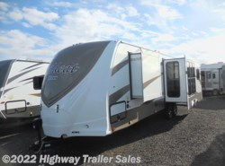 New 2017  Forest River Wildcat Maxx 29RLX by Forest River from Highway Trailer Sales in Salem, OR