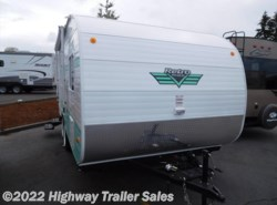 New 2017  Riverside RV White Water Retro 180R by Riverside RV from Highway Trailer Sales in Salem, OR