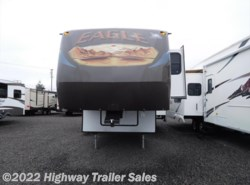 Used 2013  Jayco Eagle 31.5 RLTS