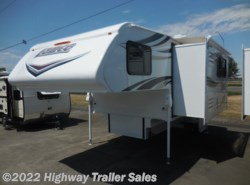 New 2017  Lance TC 975 by Lance from Highway Trailer Sales in Salem, OR