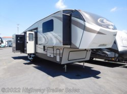 New 2017  Keystone Cougar 337FLS by Keystone from Highway Trailer Sales in Salem, OR