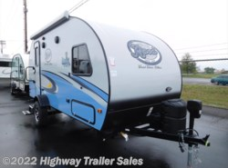 New 2017  Forest River R-Pod RP-179 by Forest River from Highway Trailer Sales in Salem, OR