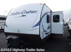 Used 2015  Cruiser RV Shadow Cruiser S-225RBS by Cruiser RV from Highway Trailer Sales in Salem, OR
