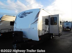 New 2017  Keystone Cougar Half-Ton 19RBEWE by Keystone from Highway Trailer Sales in Salem, OR