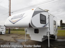 Used 2010  Lance TC 992 by Lance from Highway Trailer Sales in Salem, OR