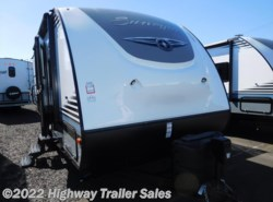 New 2018 Forest River Surveyor 243RBS available in Salem, Oregon