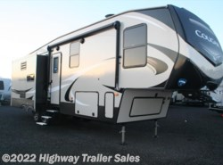 New 2018 Keystone Cougar 310RLS available in Salem, Oregon