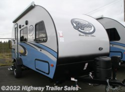 New 2018 Forest River R-Pod RP-180 available in Salem, Oregon