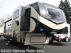 New 2018 Keystone Cougar 367FLS available in Salem, Oregon