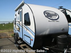 New 2019 Forest River R-Pod RP-178 available in Salem, Oregon