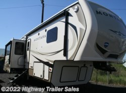 New 2019 Keystone Montana 3120RL available in Salem, Oregon