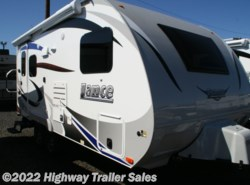 New 2019 Lance TT 1685 available in Salem, Oregon