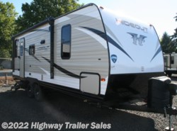 New 2019 Keystone Hideout 21FQWE available in Salem, Oregon