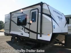 New 2018 Keystone Hideout 19FLBWE available in Salem, Oregon