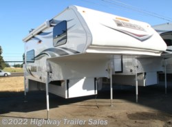 New 2019 Lance TC 850 available in Salem, Oregon