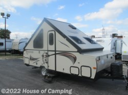 New 2017  Forest River Rockwood Hard Side A212HW by Forest River from House of Camping in Bridgeview, IL