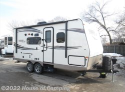 New 2017  Forest River Rockwood Mini Lite 2104S by Forest River from House of Camping in Bridgeview, IL