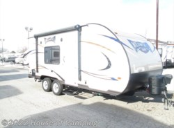 New 2017  Forest River Wildwood X-Lite 171RBXL by Forest River from House of Camping in Bridgeview, IL