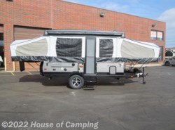 New 2017  Forest River Rockwood Freedom 2280BHESP by Forest River from House of Camping in Bridgeview, IL