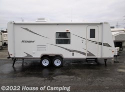 Used 2009  Forest River Rockwood Roo 23SS by Forest River from House of Camping in Bridgeview, IL