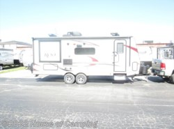 New 2017  Forest River Rockwood Roo 24WS by Forest River from House of Camping in Bridgeview, IL