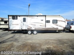 New 2017  Forest River Wildwood 27DBK by Forest River from House of Camping in Bridgeview, IL