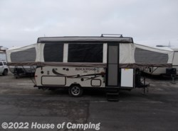 Used 2016 Forest River Rockwood High Wall 277HW available in Bridgeview, Illinois