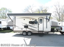New 2017  Forest River Rockwood ROO 21SS by Forest River from House of Camping in Bridgeview, IL