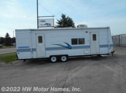 Used 2000  Cherokee  276 by Cherokee from HW Motor Homes, Inc. in Canton, MI