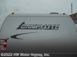 New 2014  Livin' Lite CampLite 11 FK by Livin' Lite from HW Motor Homes, Inc. in Canton, MI