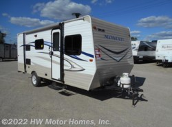 Used 2013  Skyline Nomad 186 - 7 ' Wide by Skyline from HW Motor Homes, Inc. in Canton, MI