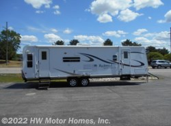 Used 2007  Rockwood  8371 SS - Rear Lounge by Rockwood from HW Motor Homes, Inc. in Canton, MI