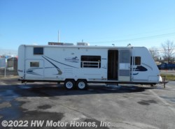 Used 2006  Palomino Thoroughbred 271 Sofa/Kitchen SLIDE by Palomino from HW Motor Homes, Inc. in Canton, MI