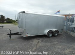 New 2017  Stealth Titan 716 - S.E. Double Wedge Nose by Stealth from HW Motor Homes, Inc. in Canton, MI