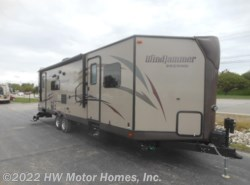 Used 2014  Rockwood  Windjammer 3001 by Rockwood from HW Motor Homes, Inc. in Canton, MI