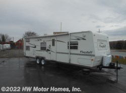 Used 2005  Forest River Flagstaff 829 BHSS by Forest River from HW Motor Homes, Inc. in Canton, MI